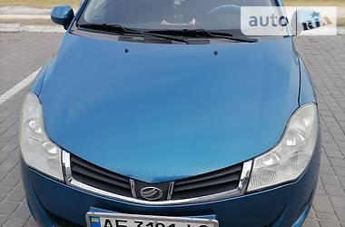 ЗАЗ Forza 2011 в Днепре