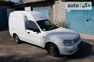 ЗАЗ Lanos Pickup 2011 в Киеве