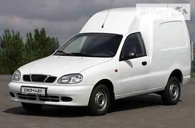 ЗАЗ Lanos pickup 2012