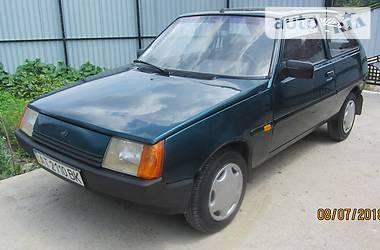ЗАЗ Таврия-Нова 2002 в Хмельницком