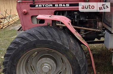 Zetor 7045 1987 в Барановке