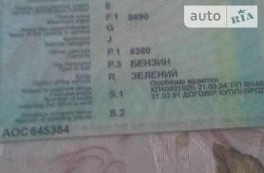 ЗИЛ 115 1989 в Ужгороді