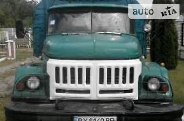 ЗИЛ 130 1980 в Ровно