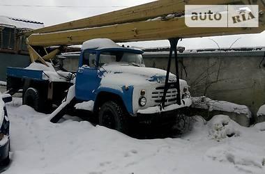 ЗИЛ 130 1991 в Ивано-Франковске
