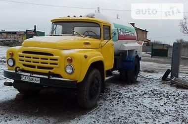 ЗИЛ 130 1987 в Кропивницком