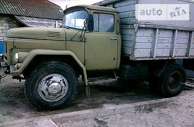 ЗИЛ 130  1987