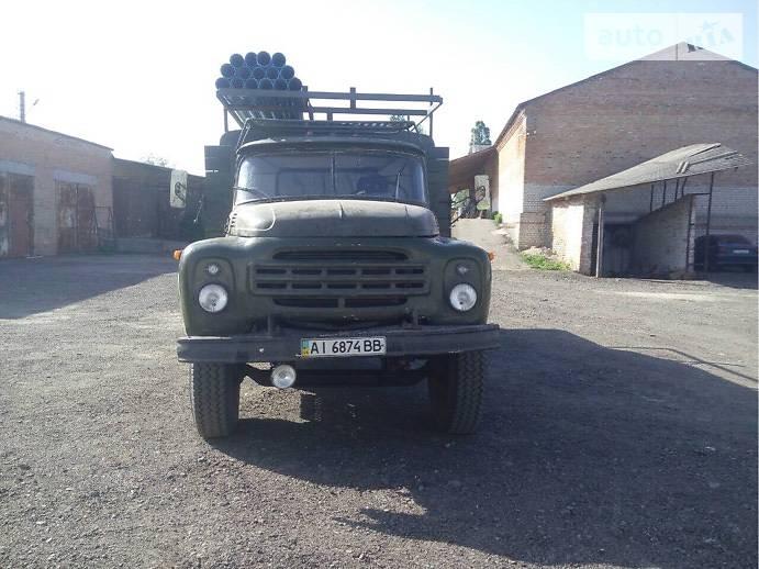ЗИЛ 130 1990 в Василькове