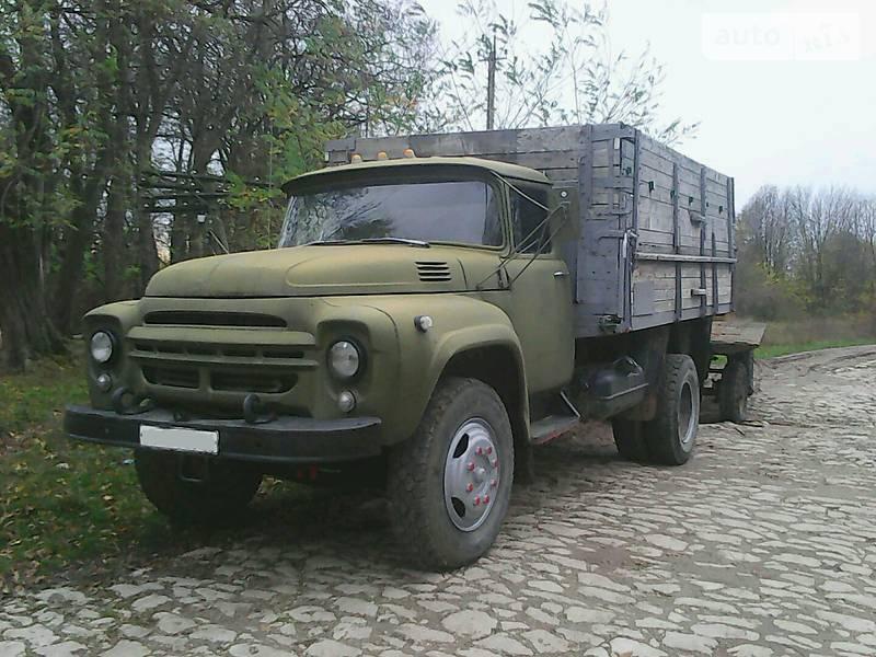 ЗИЛ 130 1985 в Хмельницком