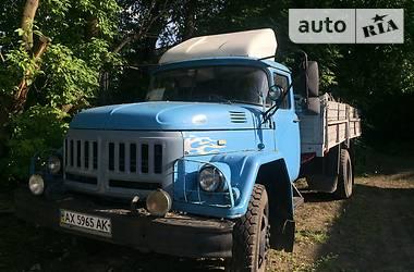 ЗИЛ 130 1986 в Харькове