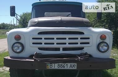 ЗИЛ 130 1997 в Полтаве