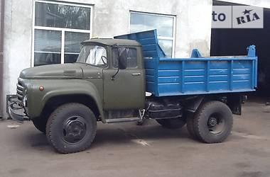 ЗИЛ 130 1980 в Киеве