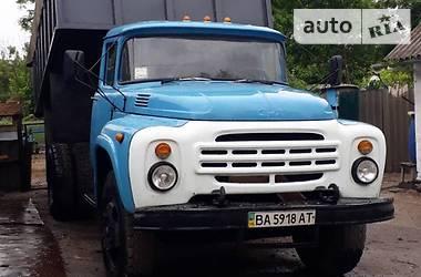ЗИЛ 130 1991 в Кропивницком