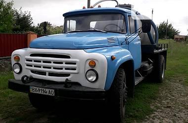 ЗИЛ 130 1993 в Летичеве