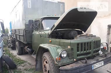 ЗИЛ 130 1987 в Шепетовке