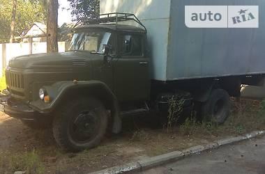 ЗИЛ 130 1980 в Полтаве