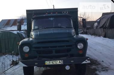 ЗИЛ 130 1989 в Козельце