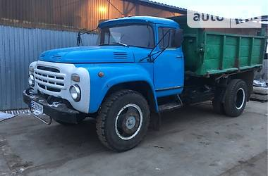 ЗИЛ 130 1995 в Еланце