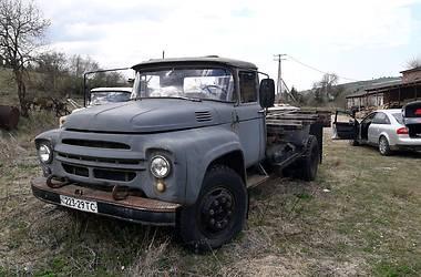 ЗИЛ 130 1976 в Турке
