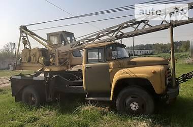 ЗИЛ 130 1985 в Иванкове