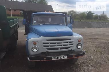 ЗИЛ 130 1991 в Тячеві