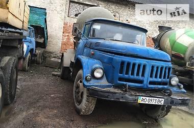 ЗИЛ 130 1989 в Мукачевому