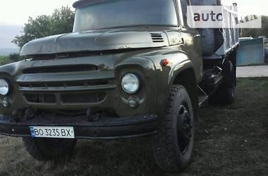 ЗИЛ 130 1979 в Борщеве