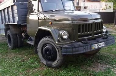 ЗИЛ 130 1988 в Стрые