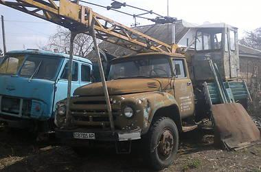 ЗИЛ 130 1979 в Нежине