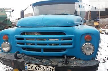 ЗИЛ 130 1988 в Черкассах