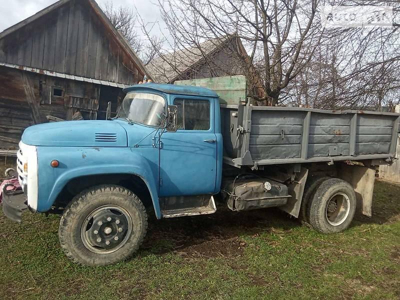 ЗИЛ 130 1990 в Тячеве