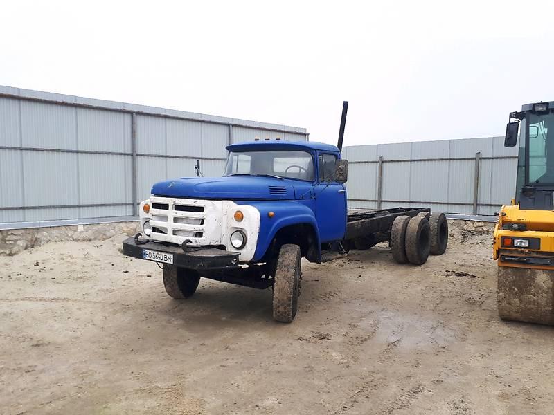 ЗИЛ 130 1993 в Тернополе