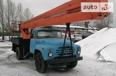 ЗИЛ 130 1981 в Киеве
