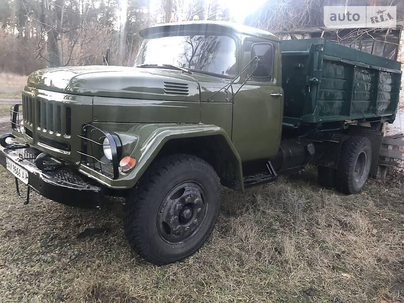 ЗИЛ 130 1989 в Харькове