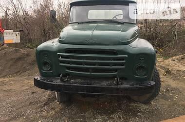 ЗИЛ 130 1991 в Ужгороде