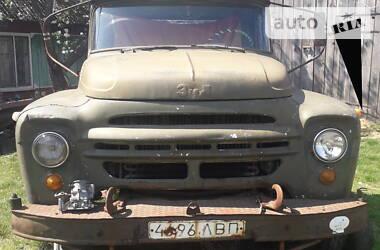 ЗИЛ 130 1977 в Яворове