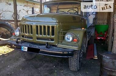 ЗИЛ 130 1983 в Саврани