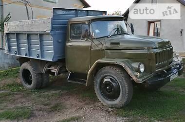 ЗИЛ 130 1989 в Теребовле