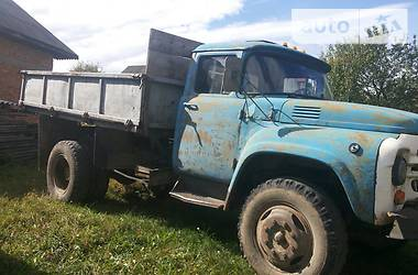 ЗИЛ 130 1985 в Черновцах