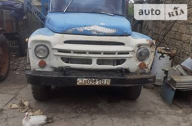 ЗИЛ 130 1989 в Одессе