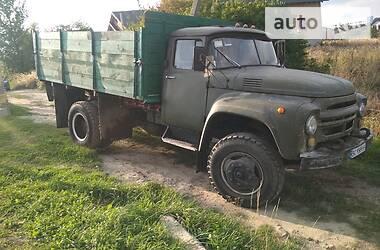 ЗИЛ 130 1980 в Сокале