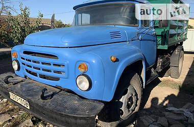 ЗИЛ 130 1989 в Килии