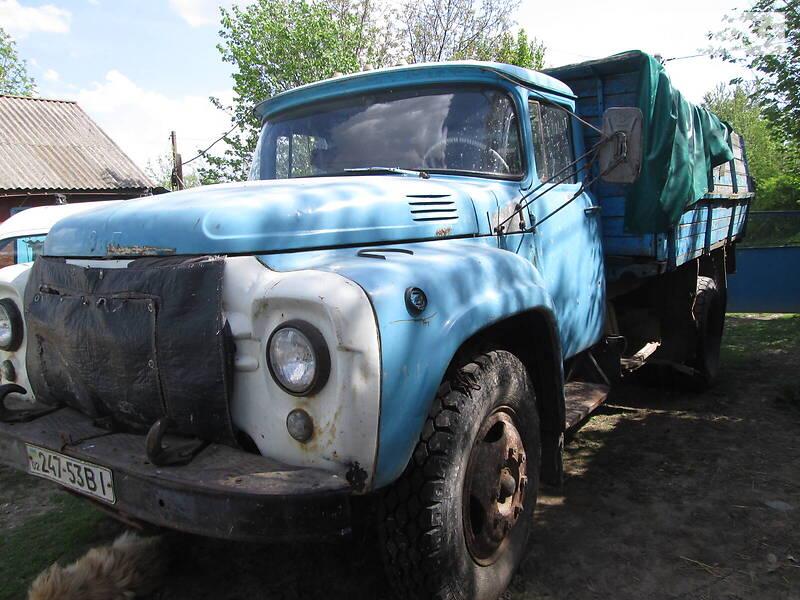 ЗИЛ 130 1990 в Баре