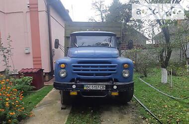 ЗИЛ 130 1977 в Жовкве