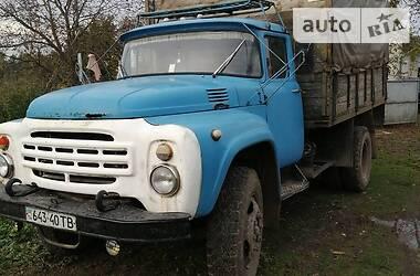 ЗИЛ 130 1990 в Львове