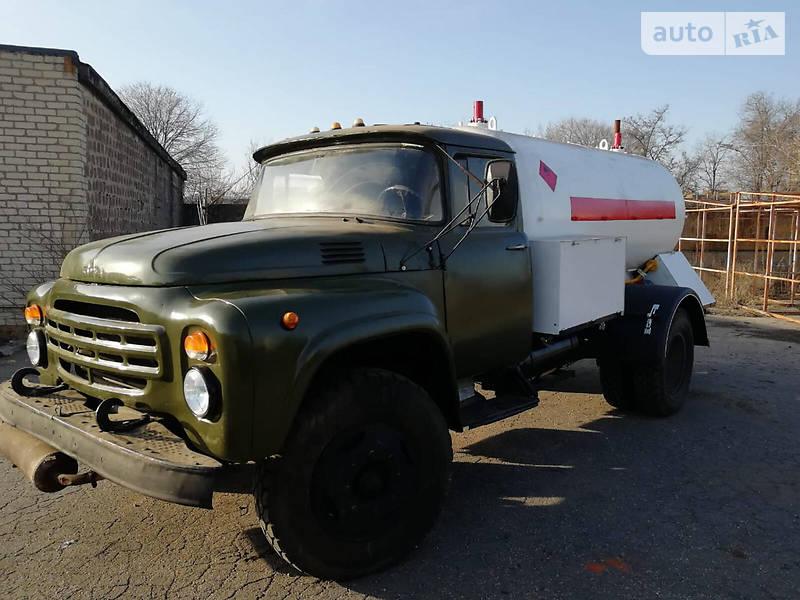ЗИЛ 130 1987 в Бердянске