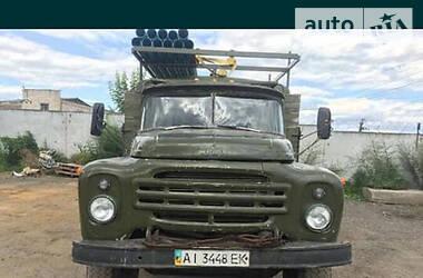 ЗИЛ 130 1989 в Ракитном