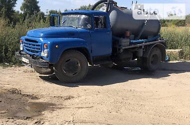 ЗИЛ 130 1989 в Киеве