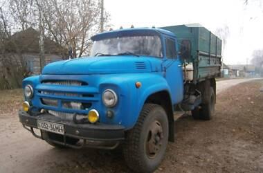 ЗИЛ 130 1977 в Семеновке