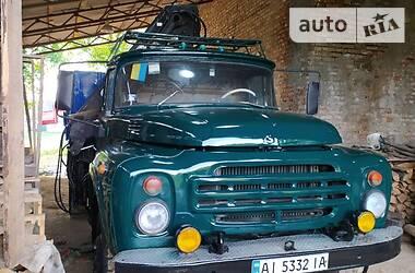 ЗИЛ 130 1990 в Шполі