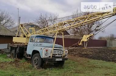 ЗИЛ 130 1990 в Миргороде